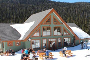 Westridge Day Lodge